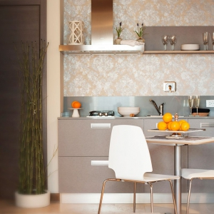 VIOLA FIORENTINO kitchen