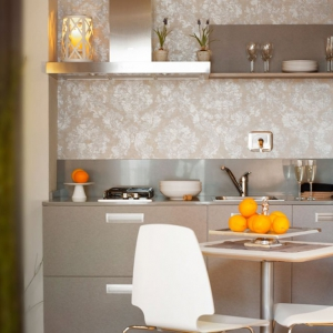 VIOLA FIORENTINO art kitchen